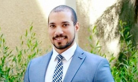 Abdullah Roshdy