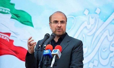 Mohammad Baqer Qalibaf (Reuters)
