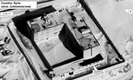Syrians built crematorium at prison to dispose of bodies, Syria denies accusations