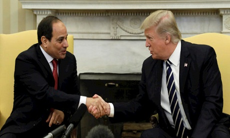 Sisi Trump