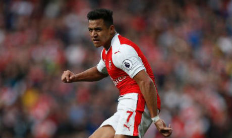 Alexis Sanchez discusses Arsenal future and slams fan protests against Arsene Wenger