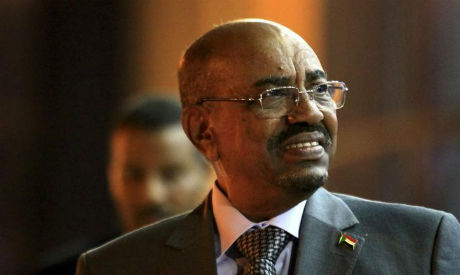 Sudan's president invited by Saudi Arabia to Trump meeting