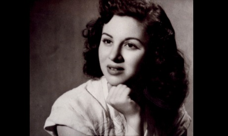 Remembering Faten Hamama: More than Egypt's 'Lady of the ...