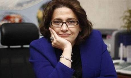 Safaa Hegazi