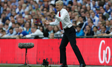 Arsene Wenger future at Arsenal expected to be made clear on Tuesday