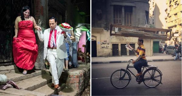 Everyday Egypt