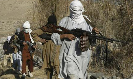 Taliban captures district in Afghanistan's northern Kunduz province