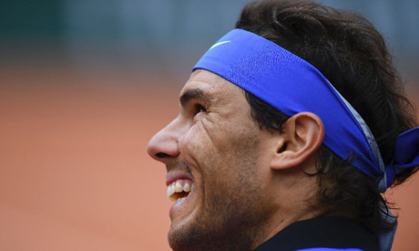 Rafael Nadal clinches record 10th French Open title