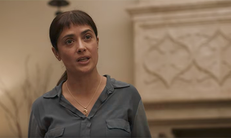 'Beatriz at Dinner' is an invitation to class conflict