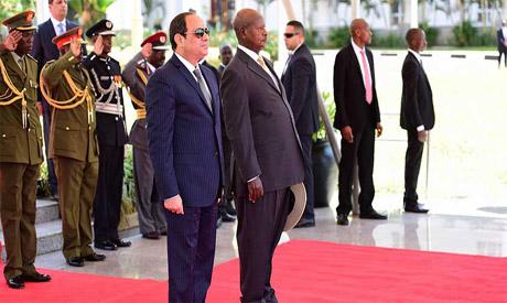 Sisi in Uganda