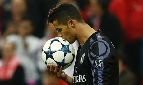 Cristiano Ronaldo formally accused of €14million tax fraud