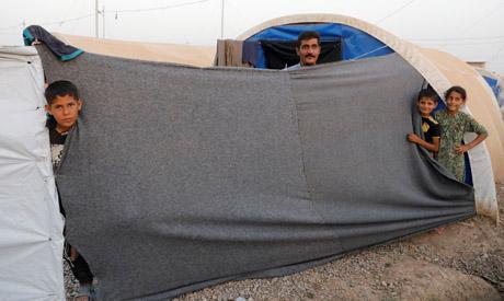 Iraq Mosul-Refugees-Reuters