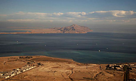 Egypt parliament committee passes Saudi islands deal