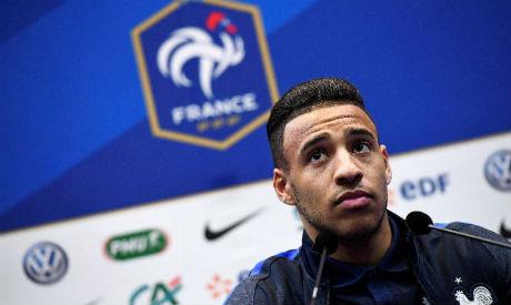 Ex-midfielder of