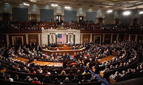 US Senate votes near unanimously for new Russia, Iran sanctions
