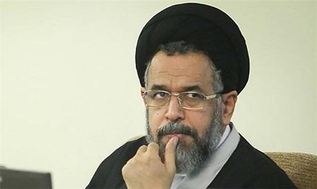 Mahmoud Alavi