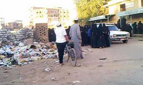 Aswan clashes