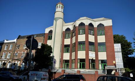 Park Mosque