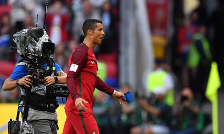 Ronaldo interested in Man Utd move