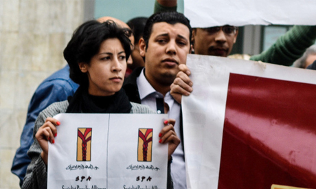 Police officer sentenced to 10 years for killing activist Shaimaa El-Sabbagh
