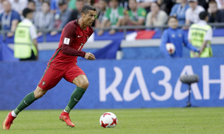 Manchester United sets deadline for signing Cristiano Ronaldo