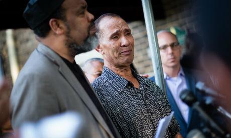 Egypt's Al-Azhar condemns suspected hate crime murder of ...