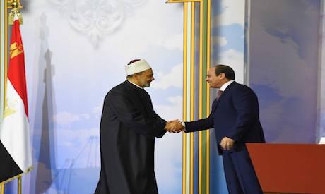 El-Tayeb, Sisi