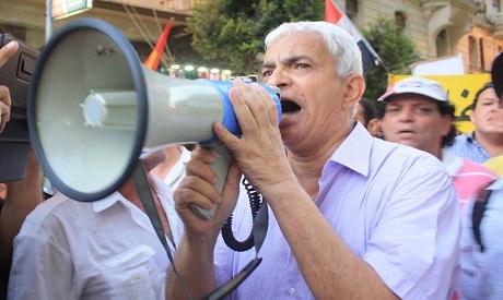 Kamal Khalil