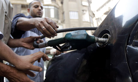 Egypt Raises Fuel Prices For Second Time In Months