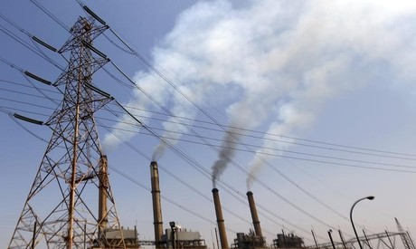 Egypt announced new hikes in electricity prices by up to 30 percent as part of a government reform p