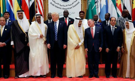 Arab summit