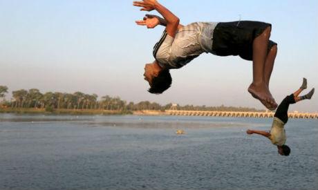 Cairo Summer