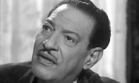 Naguib El Rihani