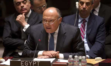 Egypt calls for UN inquiry into accusation of Qatar ransom payment