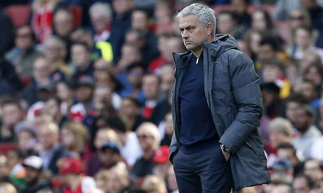 Chris Smalling insists he has nothing to prove after Jose Mourinho's criticism