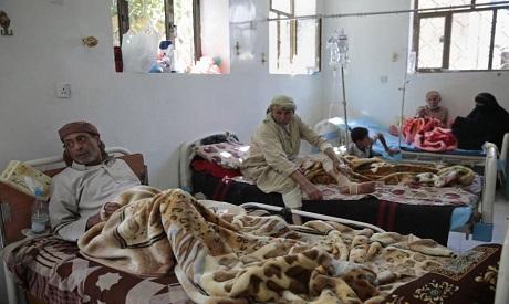 cholera infection