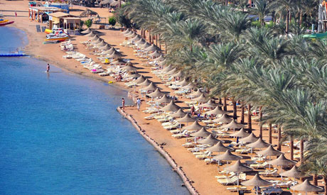Red Sea resort