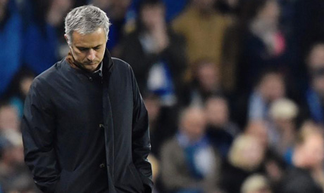 Jose Mourinho demands contract for star forward this summer