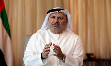 Minister denies report putting UAE behind hacking of Qatari media