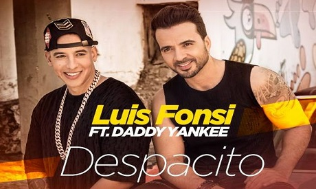 'Despacito' Beats Justin Bieber To Most Streamed Song Of All Time