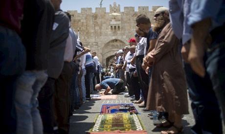 Palestinian Al-Aqsa