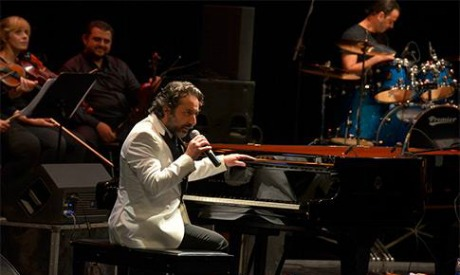 Tarek El Nasser