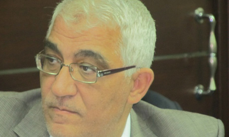Hossam Khalaf