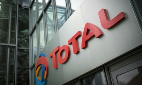 Total set to sign $4.8bn gas deal with Iran