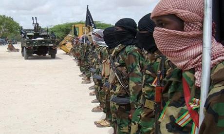 al-Shabaab Islamists