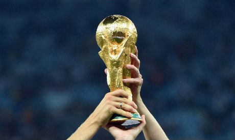 Morocco announces bid to host 2026 World Cup
