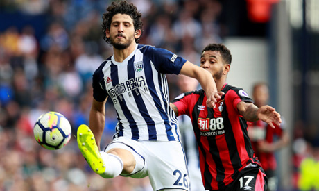 Tony Pulis demands five new West Brom signings following new contract