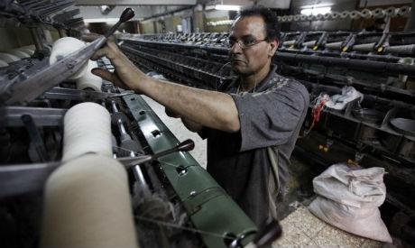 Mahalla worker