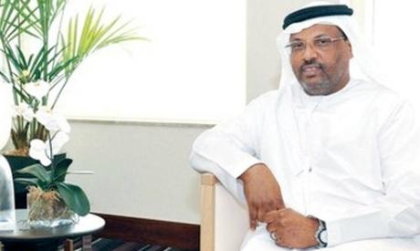 Emirati ambassador