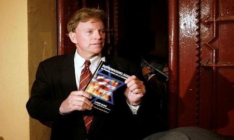 the life of david duke and his role in the knights of ku klux klan What they had not foreseen was that one of the two finalists would be republican candidate david duke, ex-grand wizard of the ku klux klan, holocaust denier, and all around creep.